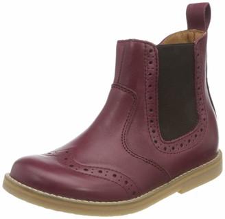 Froddo Unisex Kids G3160119 Child Boot Chelsea
