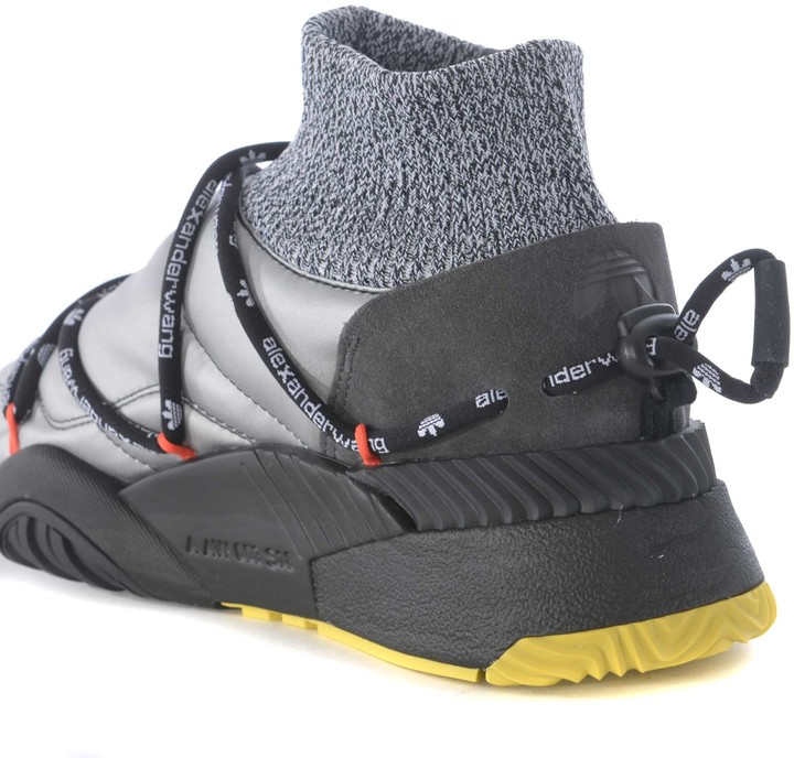 Thumbnail for your product : Adidas Originals By Alexander Wang Sneakers