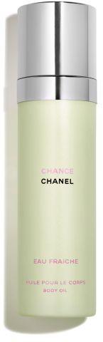 Chanel CHANEL CHANCE EAU FRAICHE Body Oil Spray