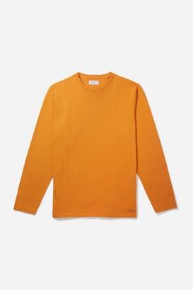 Saturdays NYC Alek Pima L/S Shirt