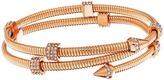 Vince Camuto Coil Bracelet w/ Pave