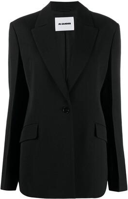 Jil Sander Tailored Blazer