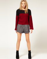 Motel Ginger Casual Tailored Shorts