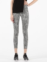 Cheap Monday Charcoal Melange High Spray Super Skinny Jeans