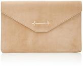 M2Malletier Envelope Sand Suede