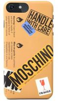 Moschino OFFICIAL STORE iPhone 6 Plus / 7 Plus Case