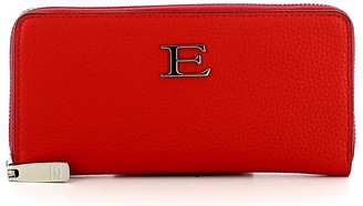 Ermanno Scervino Women's Red Wallet