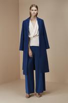 Keepsake SEARCHLIGHT COAT turkish blue