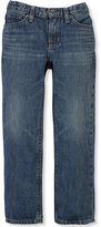 Ralph Lauren Little Boys' Slim-Fit Jeans