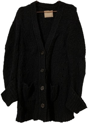 81 Hours 81hours Black Cashmere Knitwear for Women
