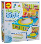 Alex Playtime Kitchen Sink