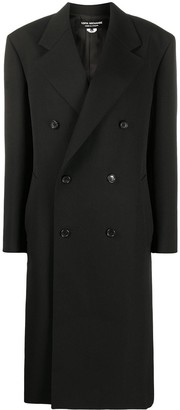 Junya Watanabe Double-Breasted Tailored Coat