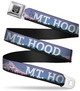 Buckle-Down Seatbelt Belt 20-36 Inches in Length 1.0 Wide Stars /& Stripes Blue//White//Red//White