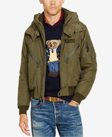 Polo Ralph Lauren Men's Flight Bomber Jacket