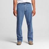 Wrangler Men's Big & Tall Relaxed Fit Carpenter Jeans
