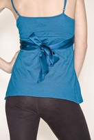 Sweetees Nevio Top in Teal