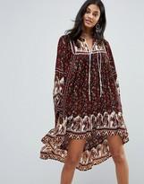Raga Arabian Nights Boho Dress