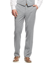 INC International Concepts Men's Light Grey Suit Pants, Created for Macy's