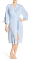 Nordstrom &Moonlight& Jersey Robe