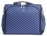 Armani Junior Infant Convertible Diaper Backpack - Blue