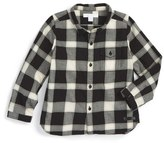 Burberry Mini Lewisham Shirt (Toddler Boys, Little Boys & Big Boys)