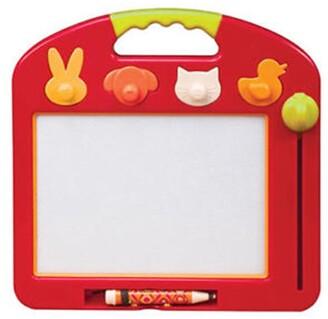 B. Toys B. Toulouse Lap Trec Magnetic Sketch Board