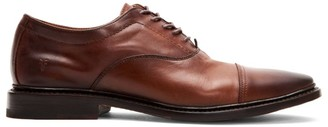 Frye Paul Bal Leather Oxfords