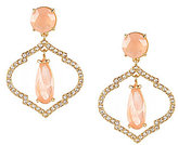 Kate Spade Lantern Gems Drop Earrings