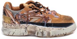Maison Margiela Chunky Sole Sneakers