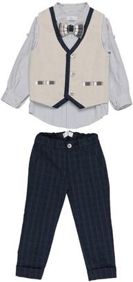 Petit Suits