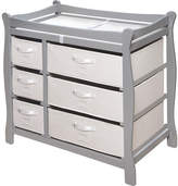Badger Basket Changing Table