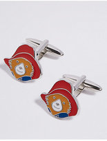 M&S Collection PaddingtonTM Cufflinks