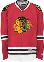 Reebok Men's Chicago Blackhawks Jersey