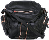 Alexander Wang Marti backpack - women - Lamb Skin - One Size