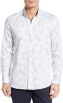 Ted Baker &TwoAces& Modern Slim Fit Sport Shirt