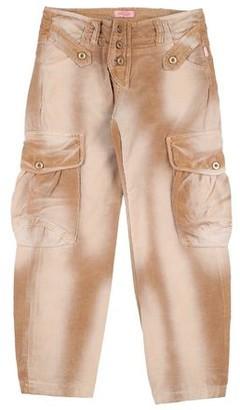 Roberto Cavalli JUNIOR Casual trouser