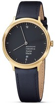 Mondaine Helvetica No. 1 Light Watch, 38mm