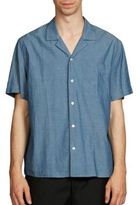 Acne Studios Ody Chambray Shirt