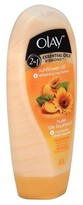 Olay Moisture Ribbons Plus Shea + Manuka Honey Body Wash - 18oz