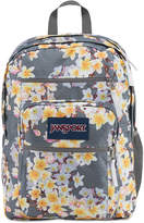JanSport Student Diamond Plumeria Backpack