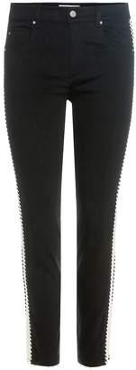 Etoile Isabel Marant Isabel Marant, étoile Haven striped jeans
