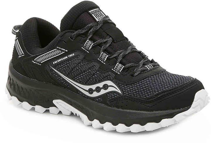 ac4b1c26420e2 Versafoam Excursion TR 13 Running Shoe - Women's