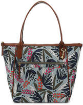 Fossil Women's Fiona Tote