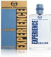 Sergio Tacchini Experience Sailing Eau De Toilette Spray - 100ml/3.4oz