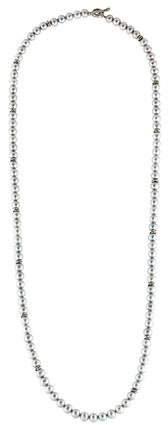 David Yurman Pearl Strand Necklace