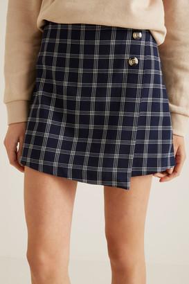 Seed Heritage Wales Skirt