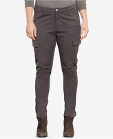 Plus Size Cargo Pants - ShopStyle