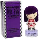 Gwen Stefani Harajuku Lovers Wicked Style Love for Women Eau De Toilette Spray, 1.0 Ounces