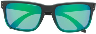 Oakley Holbrook tinted sunglasses