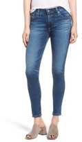 AG Jeans Women's The Farrah Ankle Skinny Jeans